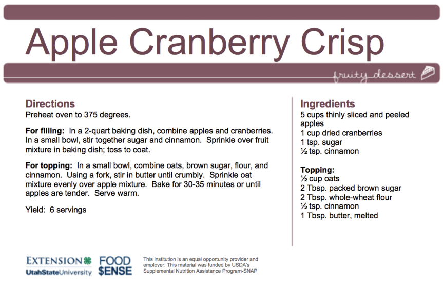 apple-cranberry-crisp