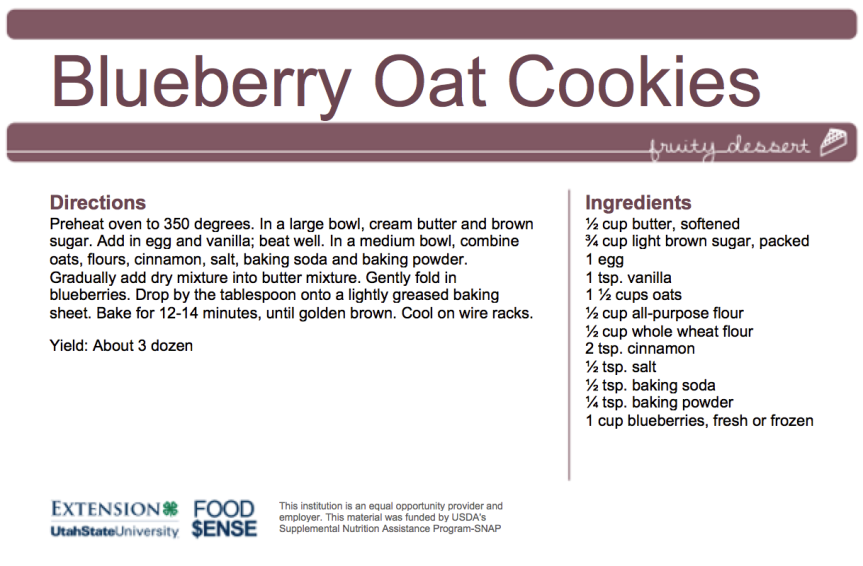 blueberry-oat-cookies