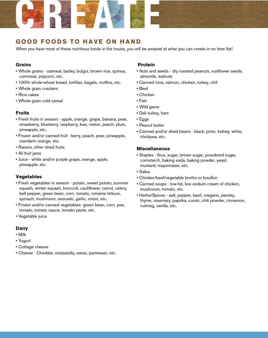 Eat Well Utah // Simply Life In The Kitchen // Create Better Health // Utah Food $ense